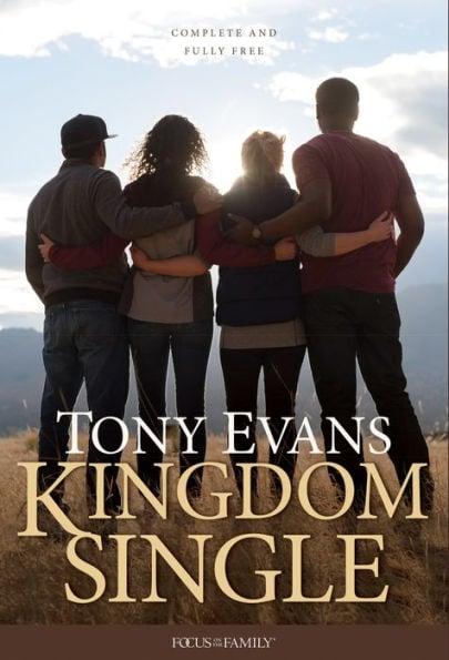Kingdom Single Book