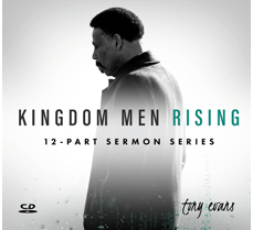 A Tale of Two Men (Kingdom Men Rising Series)