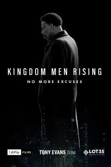 Kingdom Men Rising Movie