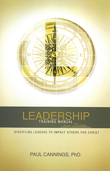 Leadership Training Manual 2nd Edition - Paul Cannings
