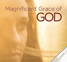 Empowered By Grace (The Magnificent of God Series)