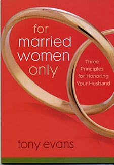For Married Women Only Booklet