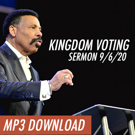 Kingdom Voting