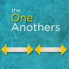 Accept One Another (The One Anothers Series)