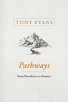 Pathways: From Providence to Purpose - Book
