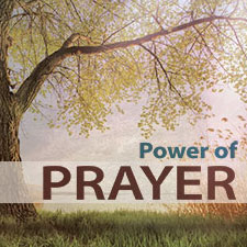 A Lesson About Prayer (The Power of Prayer Series)