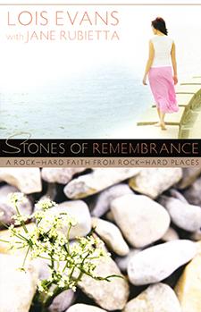 Stones Of Remembrance - Evans/Rubietta