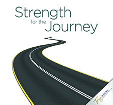 Trusting the God You Believe In (Strength for the Journey Series)