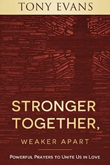 Stronger Together, Wea