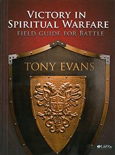 Victory in Spiritual Warfare Study Guide