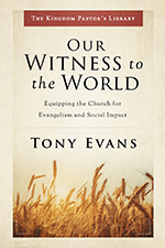 Our Witness to the World - Book