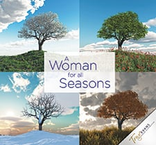 A Woman for All Seasons- CD Series