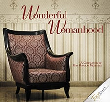 Filling a Mother's Emptiness (Wonderful Womanhood Series)