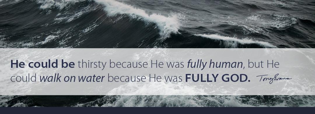 Know Jesus Christ