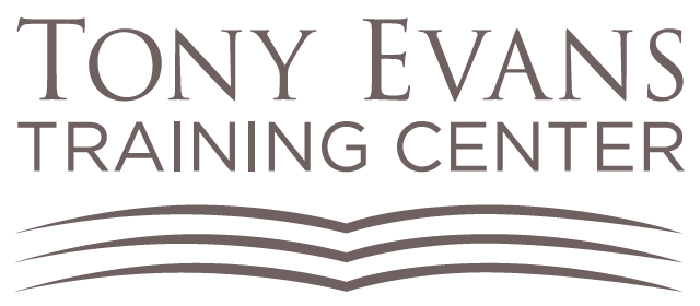 Tony Evans Training Center