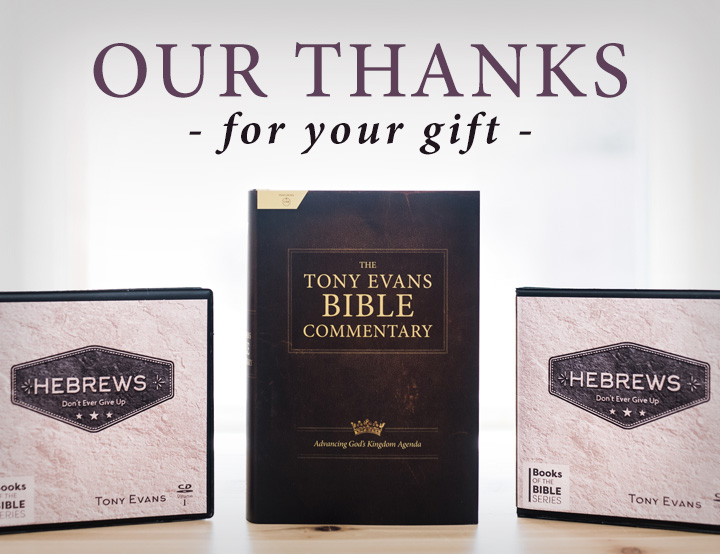 Hebrews and Bible Commentary